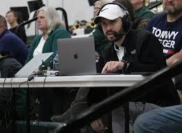 The Conversation: VSBN's Cory Durbin puts passion into sports