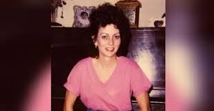 Janice L. Rice Obituary - Visitation & Funeral Information