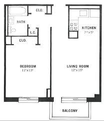 1 bedroom apartment floor plan floor plan 1 1 bed 1 bath 1 bedroom apartment floor 1 bedroom apartment floor plan