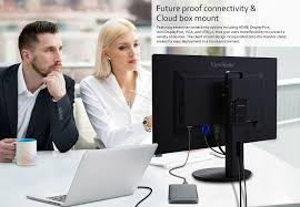 vg viewable superclear reg ips lcd monitor led in addition optional viewsplit software users can divide or split their screen into multiple parts based on their ideal working arrangement