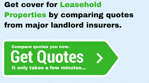 Landlord Insurance Quote Landlords Insurance for Leasehold Properties Compare prices fast 14