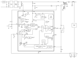Bd7682fj lb block diagram and application circuit ex le