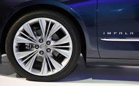 2014 Chevrolet Impala First Look - 2012 New York Auto Show - Motor ...