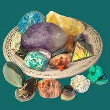 meet the woman who s giving healing crystals to hip hop stars
