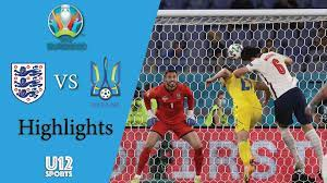 ไฮไลท์ฟุตบอลยูโร 2020 รอบ 4 ทีม ยูเครน พบ อังกฤษ - ดูบอลสดออนไลน์ - ผลบอล -  ตารางบอล