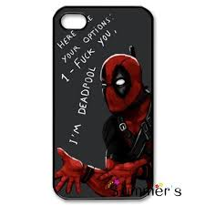 deadpool es cellphone case cover for iphone 4s 5s 5c 6s plus samsung galaxy s3 4 5 6 edge note2 3 4 5 on aliexpress alibaba group
