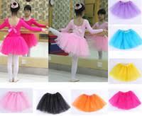 Wholesale <b>Dance Ballet Tutu Skirt</b> Dress for Resale - Group Buy ...