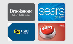 buy gift cards online physical digital gift cards the perfect gift card for him