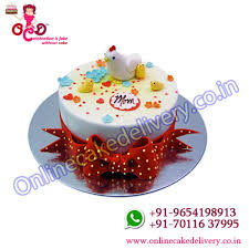 Cake For Mombirthday Cakes Online For Deliverycakes For Home Delivery