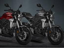 lightest bike cb300r india launch