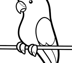 678x600 outline drawings for kids outline drawing for kids coloring page
