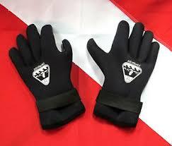 Details About Diving Gloves 5mm Scuba Gold Dredging Neoprene Equipment Boots Hoods Scubamax