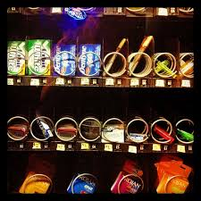 Adult Vending Machine Stunning A Very Adult Vending Machine Pick Your Pleasure Swisher Flickr