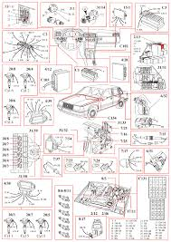 volvo 960 1993 wiring diagrams Volvo Heavy Duty Trucks at Volvo Truck D7 Wiring Diagram