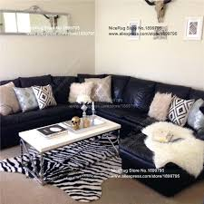 faux hide rug cow print rug quality rugs zebra directly from china zebra carpet faux hide rug