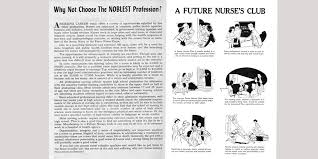 nursing as a profession essay nursing scholarship essay  superheroes in scrubs depictions of nurses in comics bates noblest profession future nurses