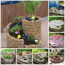 Small Picture garden diy designrulz 13 creative garden design space saving