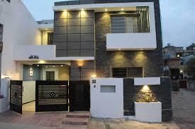 5 Marla Double Story House Design Modern House Design Modern House Design Modern