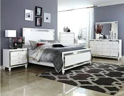 Bedroom Sets ~ Glass Mirror Bedroom Set Sets With Mirrors In ...