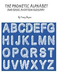 The phonetic alphabet is not only used by the military, but also by pilots, air traffic. The Phonetic Alphabet Basic Aviation Glossary By Tracy Bryan