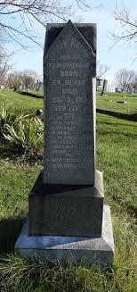 James Henry Copenhaver (1884-1885) - Find A Grave Memorial
