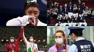 moments to remember from the Tokyo Olympics