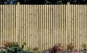 Full Size of Fence Design:timberfence After Fix Wooden Fence Timber Fencing  Gate Repair Handyman ...