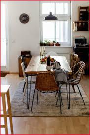 Stilvoll Teppich Esstisch Haus Deko Ideen