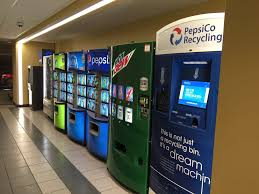 Vending Machines Sacramento Gorgeous Vending Machines Yelp