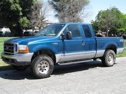 2000 Ford F-250 Super Duty Specs and Photos | StrongAuto