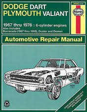 plymouth barracuda repair manual haynes publications 30025 repair manual fits plymouth barracuda