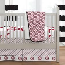university of alabama crib bedding  carousel designs