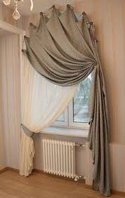 arched-window-treatment-Conventional-curtain-for-arched-window.