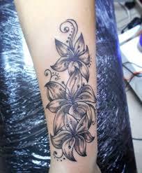100 Nejlepších Nápadů Pro Tetování Lilia Význam Náčrtky Fotografie