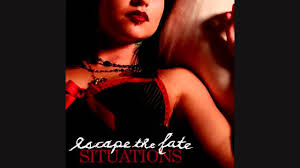 escape the fate make up situations ep s 2007 hq