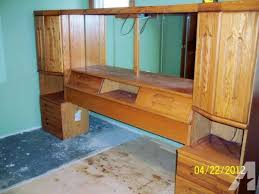 bedroom wall unit furniture. ALL OAK BEDROOM WALL UNIT WITH TV STAND AND 27 Bedroom Wall Unit Furniture