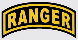 Image result for ranger insignia