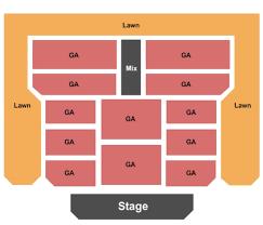 Sumtur Amphitheater Seating Chart Westfair Amphitheater Tickets In Council Bluffs Iowa