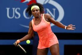 Bulgaria's grigor dimitrov turned heads as he entered the first round of the tournament monday dressed in a navy tracksuit with yellow spots. Here Is What Serena Williams Grigor Dimitrov And Madison Keys Will Wear At The Us Open