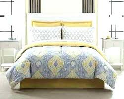 grey and yellow duvet cover grey yellow bedding yellow and gray bedding set bedding impressive yellow