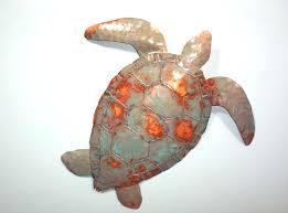 turtle wall art uk