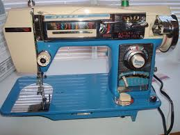Morse 4400 Sewing Machine