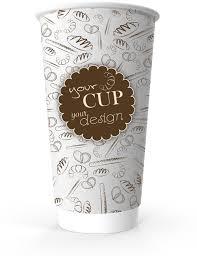 paper cup printing