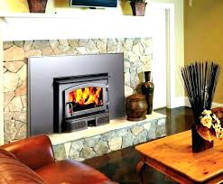 mobile home fireplace wood stove e burning inserts used for