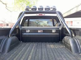 Dodge Dakota Light Bar Mounts Truck Roll Bars Sterling Equipment Mfg Custom Truck