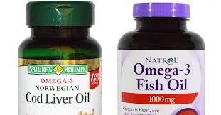 Выбираем <b>ОМЕГА</b>-<b>3</b>, рыбий жир/рыбный жир   Пикабу