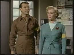 Image result for images of 1954 movie GOG