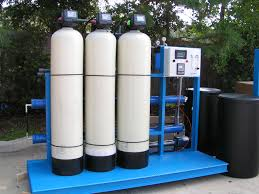 Home Water Treatment Systems About Us