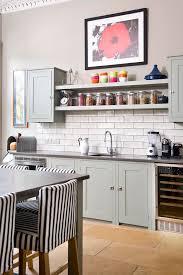 open shelving in kitchen ideas