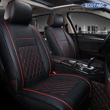 custom water resistant seat covers for